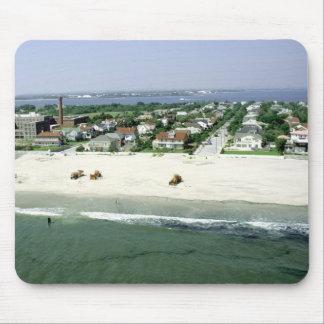 Rockaway Beach Mousepads