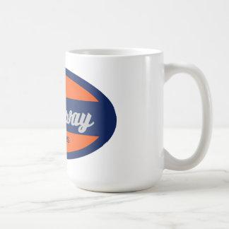 Rockaway Coffee Mug