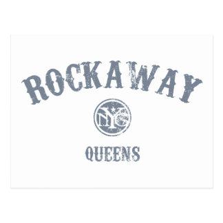 Rockaway Postcard