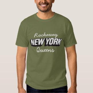 Rockaway Queens Shirts