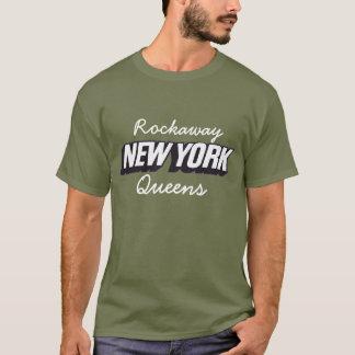 Rockaway Queens T-Shirt