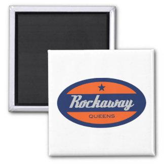 Rockaway Square Magnet