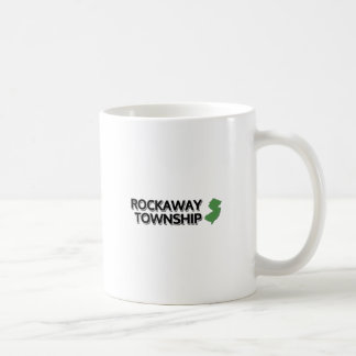Rockaway Township, New Jersey Coffee Mug