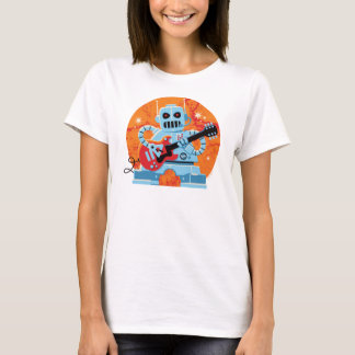 Rockbot Girls T-Shirt