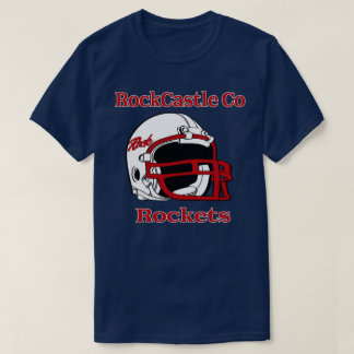 RockCastle County HIGHSCHOOL KENTUCKY T-Shirt