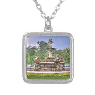 Rockefeller's Italian Fountain Jewelry