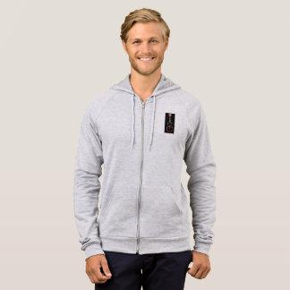 Rocker hoodie