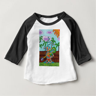 Rocker Kitty Tee Shirts