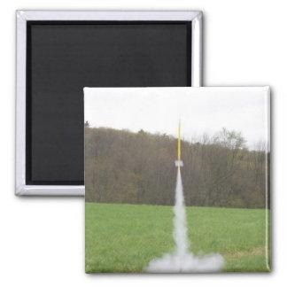 Rocket 1 Magnet
