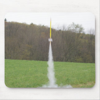 Rocket 1 Mousepad