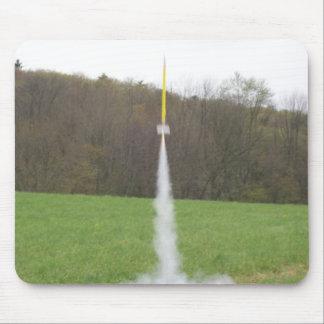 Rocket 1 Mousepad