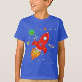 Rocket 5 T-shirt
