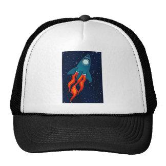 Rocket Cap