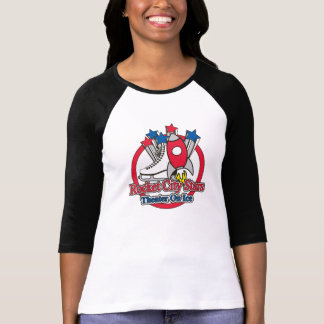 Rocket City Stars Women's Tee