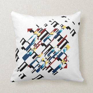 Rocket cushion