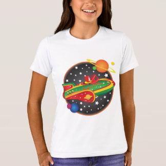 Rocket Express T shirt