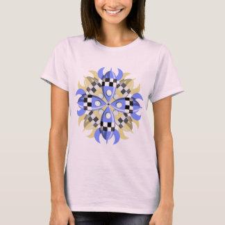 Rocket Flower T-Shirt