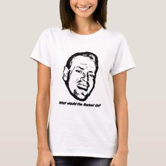 ROCKET FOR GIRLS T-Shirt