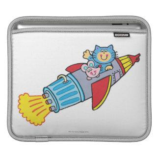 Rocket iPad Sleeve