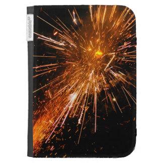 Rocket Kindle Cover