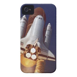 Rocket Launch iPhone 4 Case