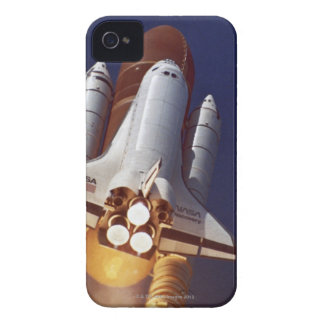 Rocket Launch iPhone 4 Case-Mate Cases