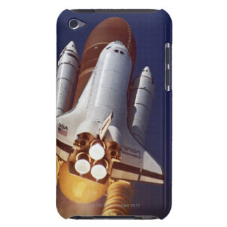 Rocket Launch iPod Touch Case-Mate Case
