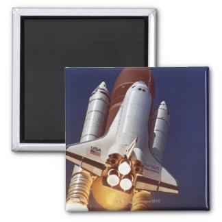 Rocket Launch Magnet