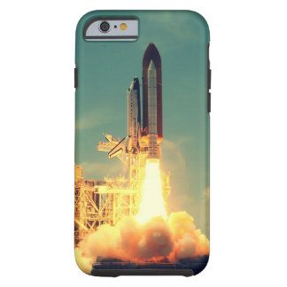 Rocket launch tough iPhone 6 case