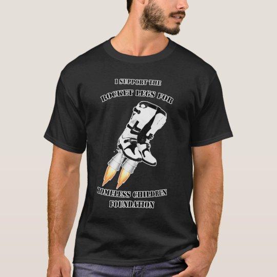 Rocket Legs T-Shirt