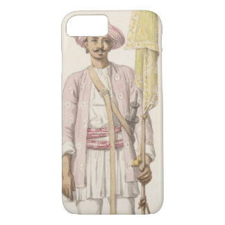 Rocket Man of Tipoo Sultan (1750-99), c.1793-4 (w/ iPhone 8/7 Case