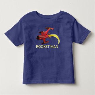 ROCKET MAN TODDLER T-Shirt