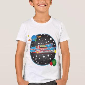 Rocket Racer T shirt