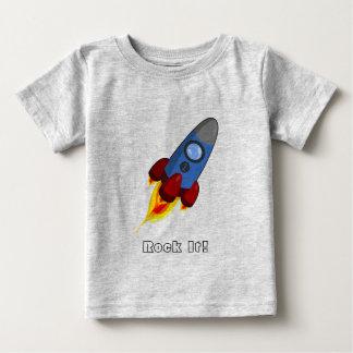 Rocket/Rock It (Infant) TShirt