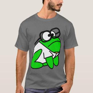 Rocket Science Frog T-Shirt