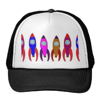 ROCKET Science :  KIDS TOYS Trucker Hats