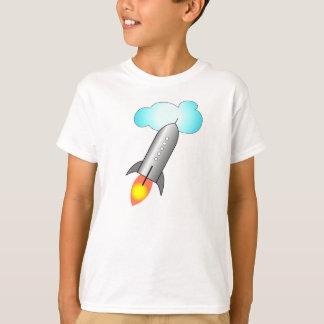 Rocket Ship T-Shirt