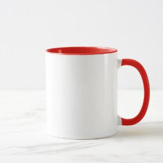 Rocket Travel Mug