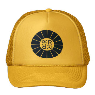 Rocketeer hat