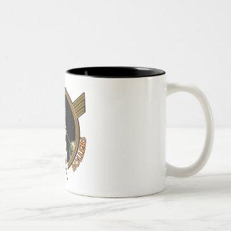 Rocketeer Rollers Mug