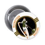 Rocketeer Swag Pins