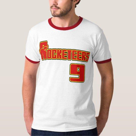 Rocketeers Shirt