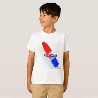 Rocketman Kid's T-Shirt