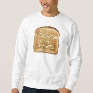 Rockets&Toast Sweatshirt