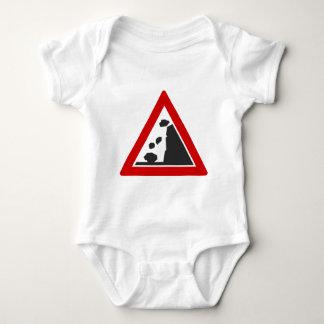 Rockfall Baby Bodysuit