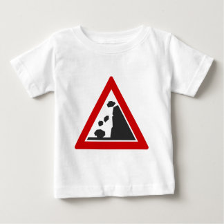 Rockfall Baby T-Shirt