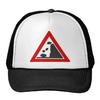 Rockfall Trucker Hat