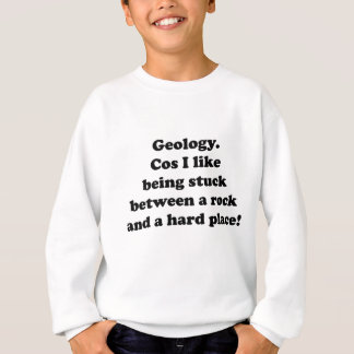 rockhardplaceblack sweatshirt