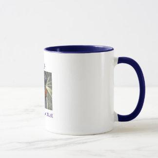 rockhopper AIM shares Mug