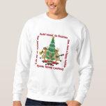 Rockin' Around The Christmas Tree Sweatshirt